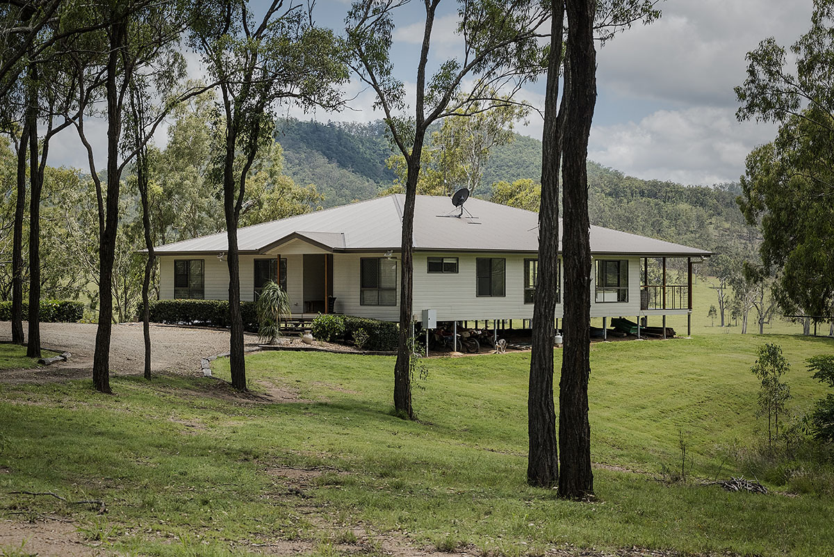 655 Bular Rd Kilkivan Qld 4600 - House For Sale