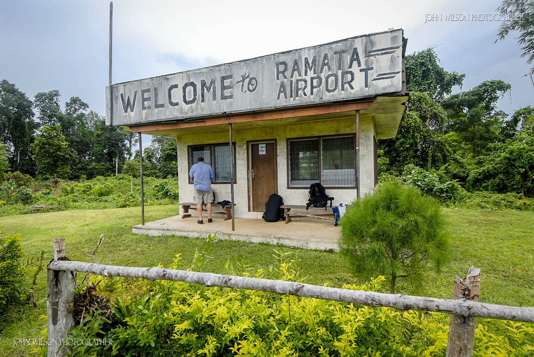 Solomon Islands Western Provinces - On Assignment