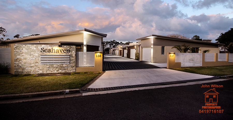 real estate photography Bundaberg