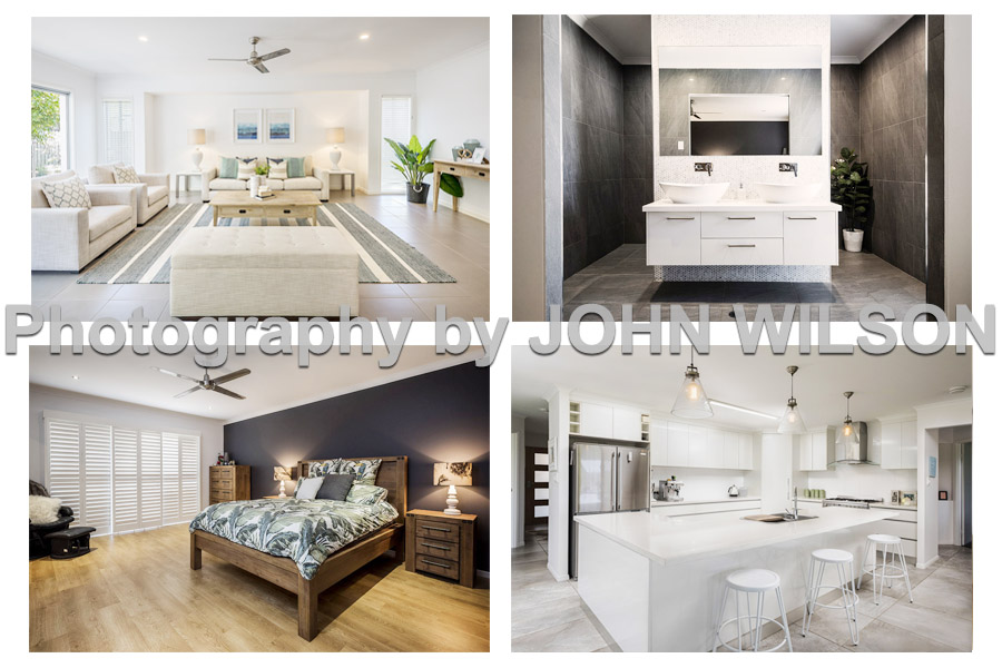 Pofessional interior photography Bundaberg by John Wilson Photography