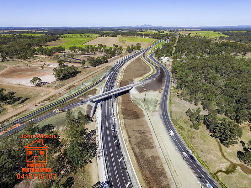 Gympie aerial photographer02