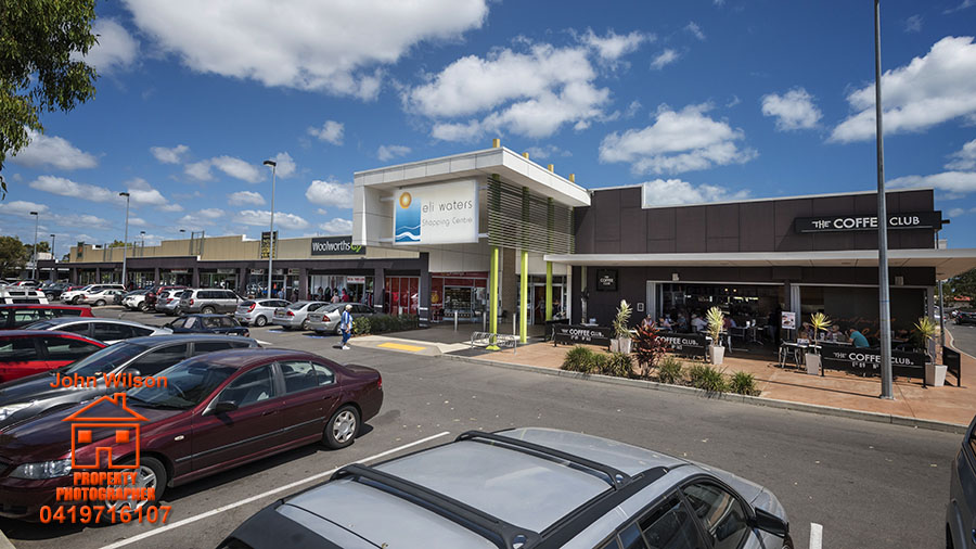 Commercial real estate photography hervey bay2