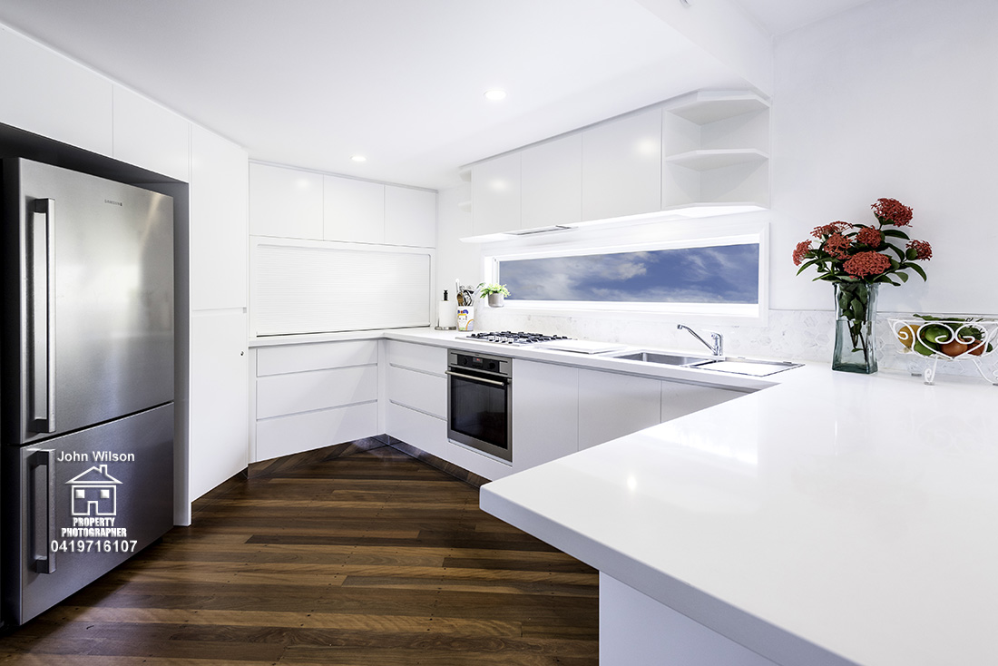 Interior Photography Noosa - Mitchell Cabinetmakers