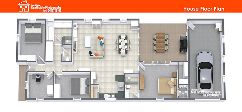 Sell my house privately floor plan