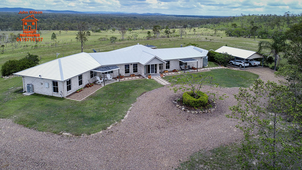 1003 Old Gayndah Road, Gungaloon, Qld 4620 PRIVATE HOUSE SALE SUCCESS