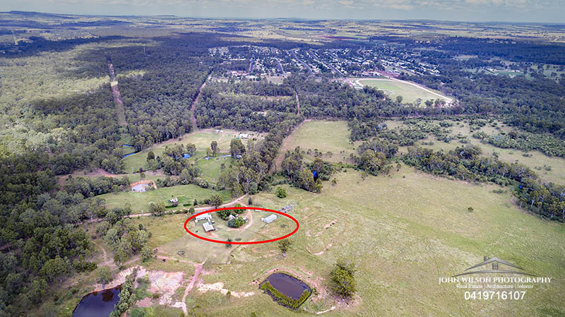 Wondai Kingaroy real estate photography20