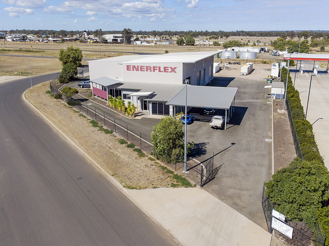 Commercial Property for sale Billy Bob Way Roma