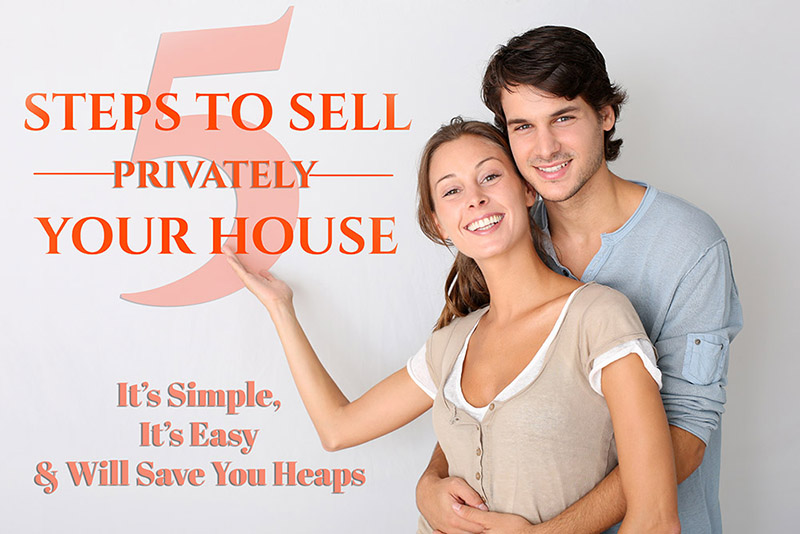 Sell my house privately advice