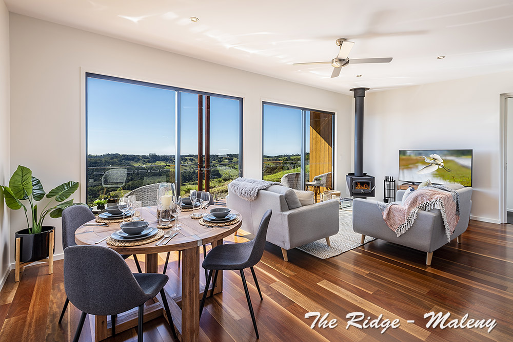 The Ridge Maleny