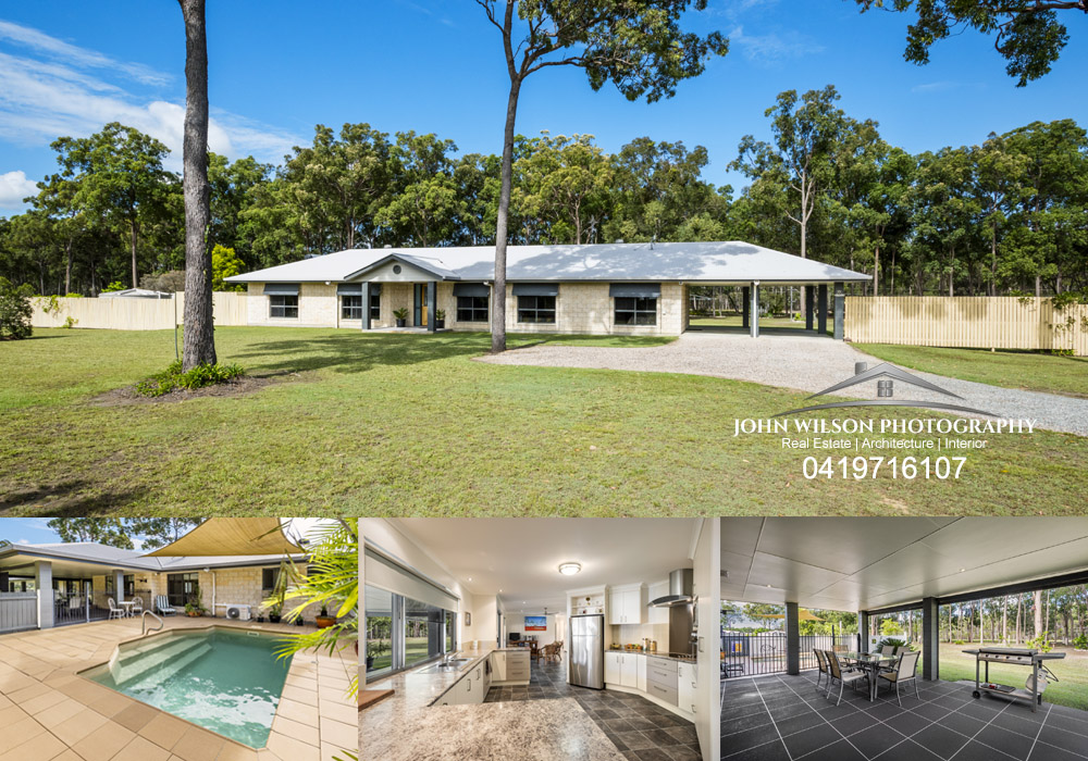 HOUSE SOLD in 10 Days Via Private Sale in Maryborough QLD