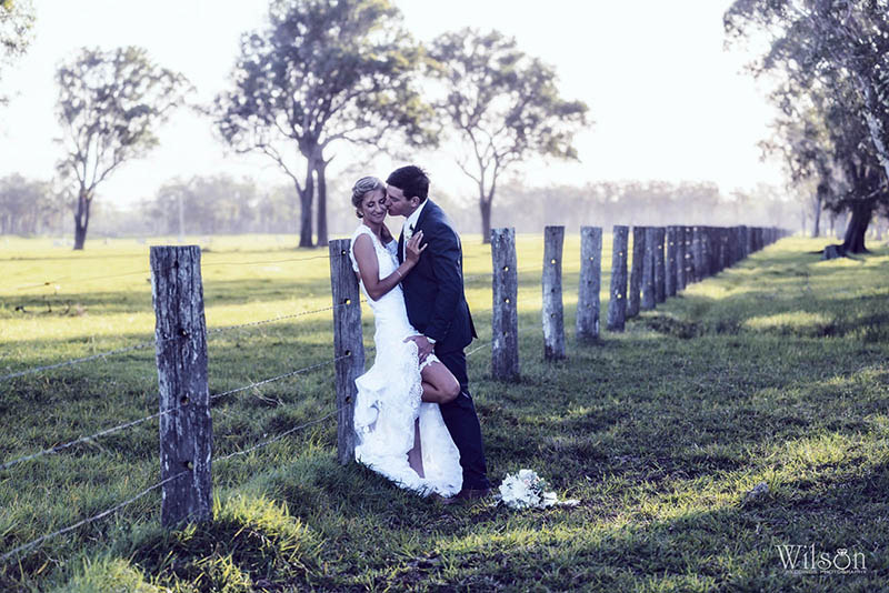 Wedding photography Roma QLD 24