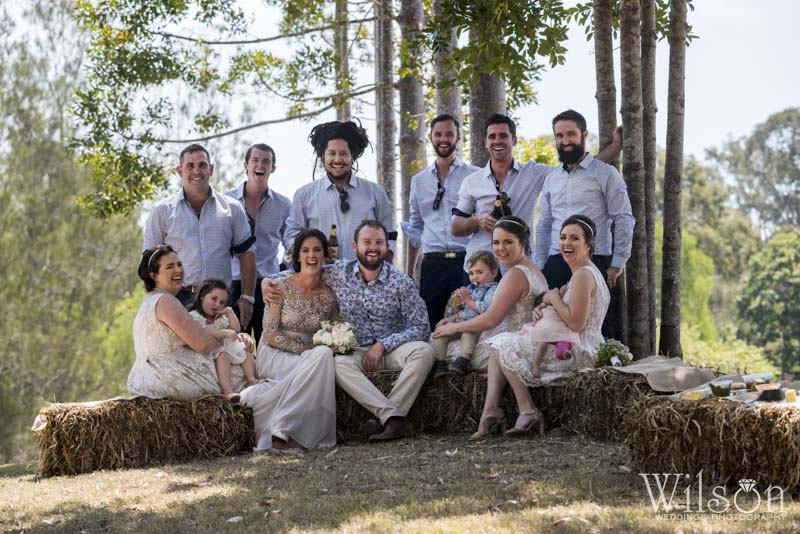 wedding photography Roma QLD
