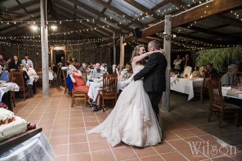 Dusty Hill Vineyard Wedding Photography 32