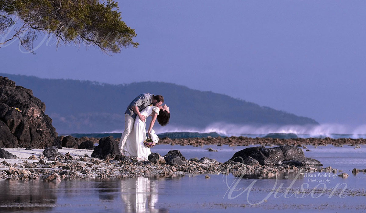 Wedding photography Rockhampton
