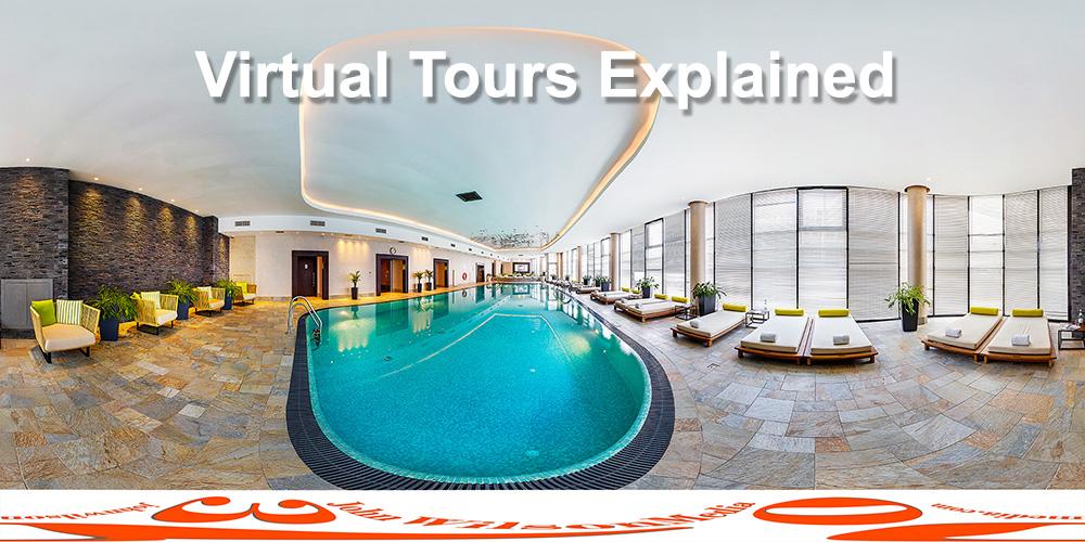 What is a 3D Virtual Tour?