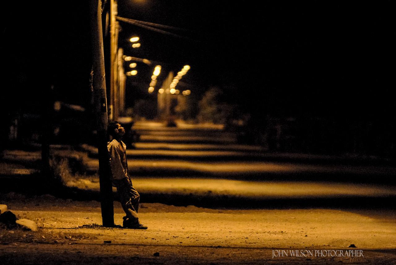 Curfew, East Timor