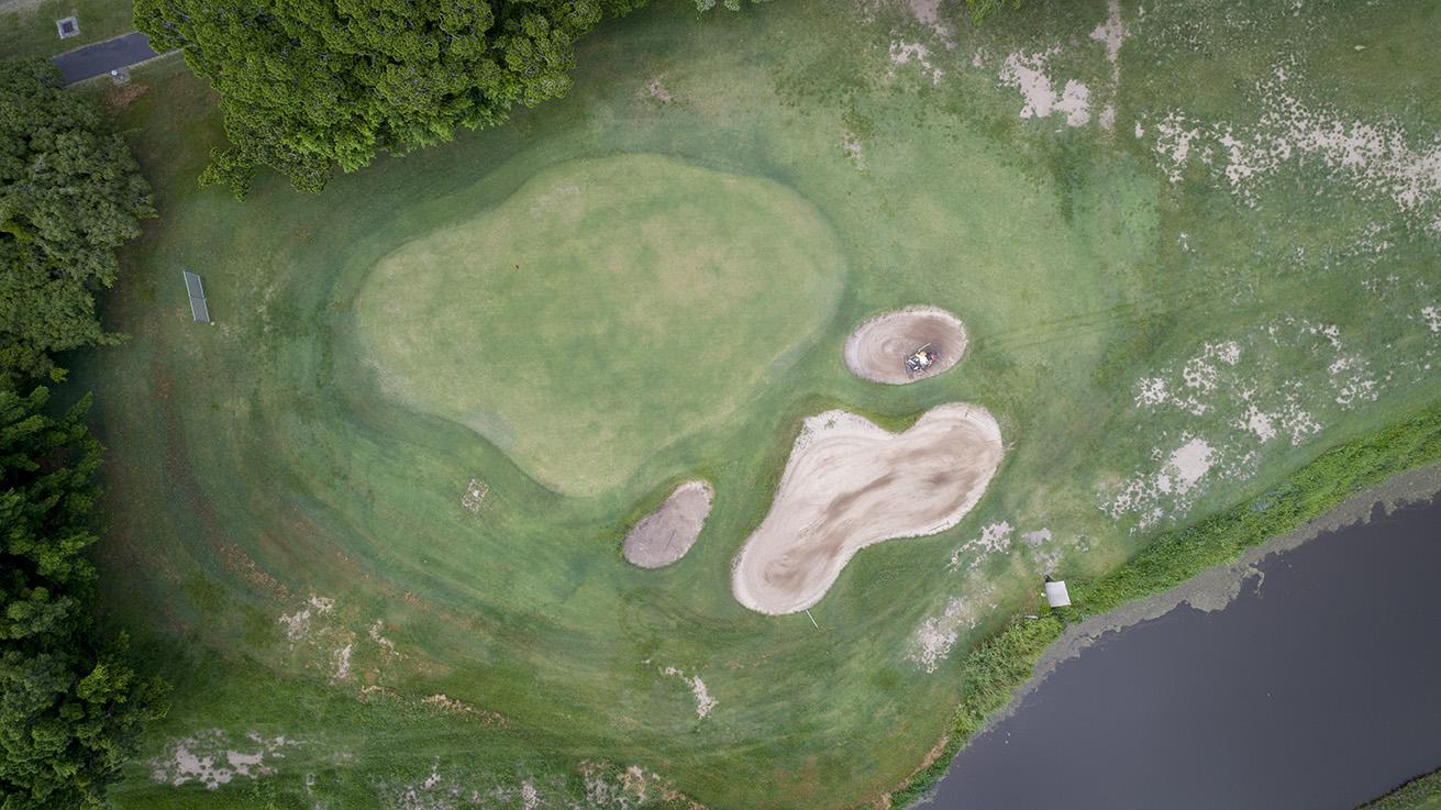 Maryborough Golf Club