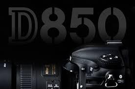 Spectacular Nikon D850 45.7mp, Camera Announced