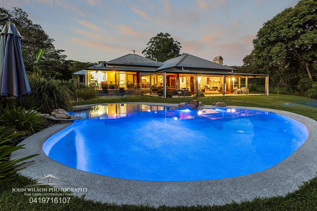 Kanimbia Homestead - Obi Obi Airbnb accommodation Sunshine Coast