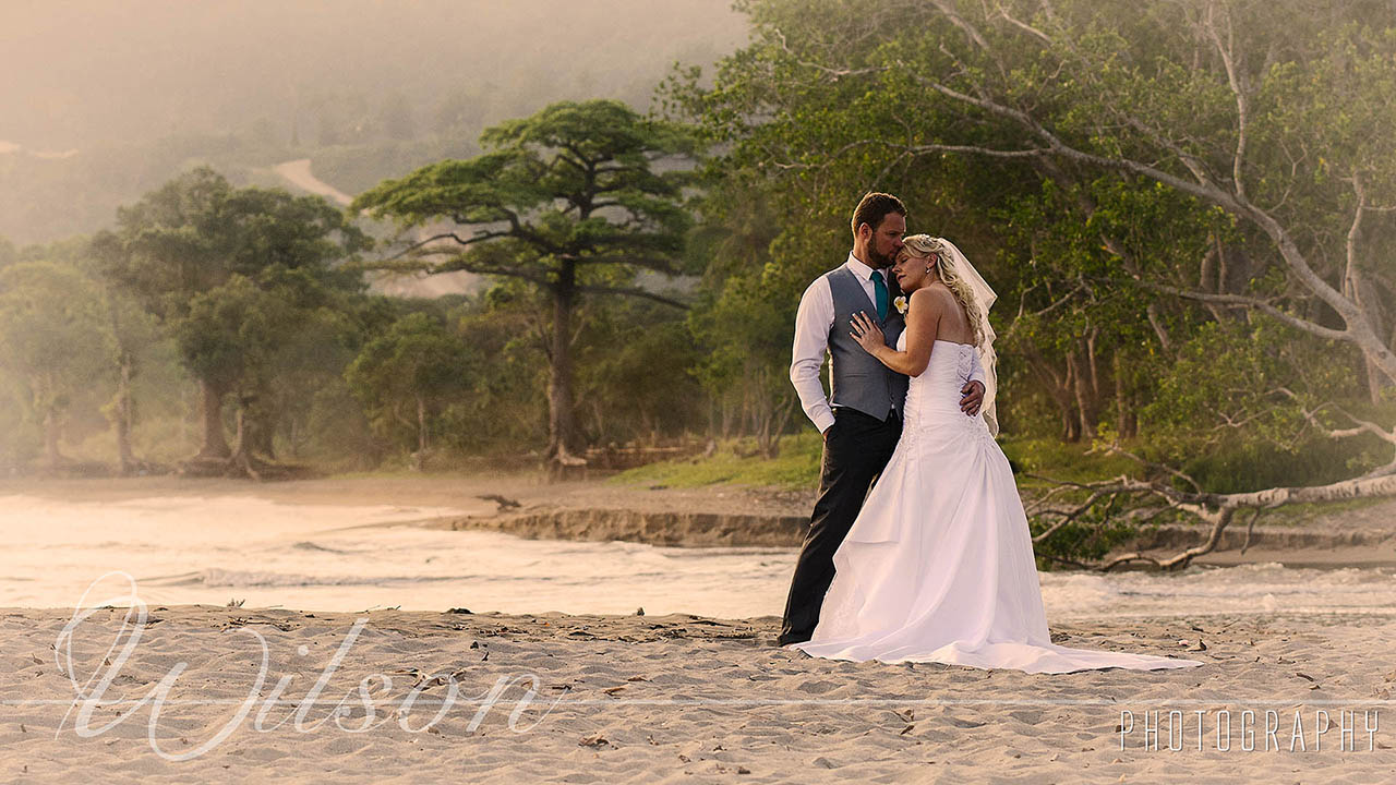 wedding video hervey bay cinematic